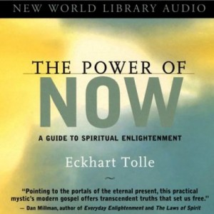 Eckhart Tolle - The Power of Now - audiobook