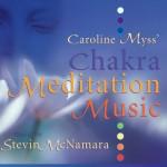 [audio] Caroline Myss, Stevin McNamara - Chakra Meditation Music