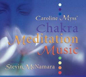 Caroline Myss, Stevin McNamara - Chakra Meditation Music