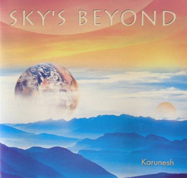 Karunesh - 1990 - Sky's  Beyond