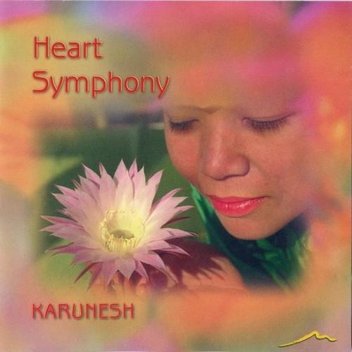 Karunesh - 1991 - Heart Symphony
