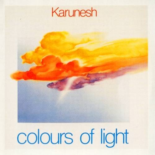 Karunesh - Colours of Light