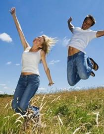 incredere fericire