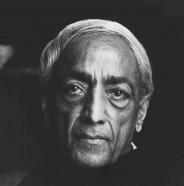 [video] Jiddu Krishnamurti - 12 discursuri publice in Saanen, 1980