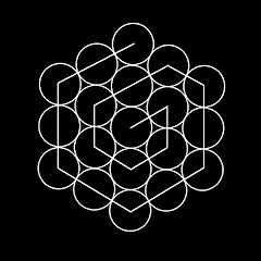 bashar cub tridimensional