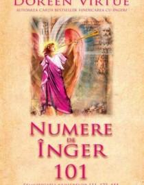 Doreen Virtue - Numere de inger