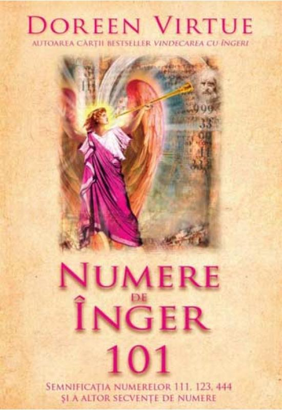 Doreen Virtue - Numere de inger