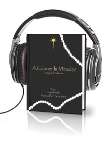 Curs de Miracole - AUDIOBook