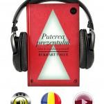 [audiobook] Eckhart Tolle - Puterea Prezentului