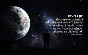 revelatie
