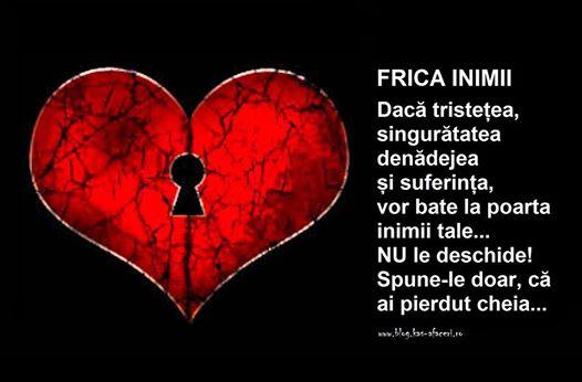 frica inimii