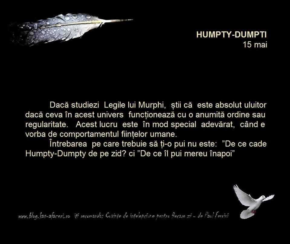 humpty dumpti
