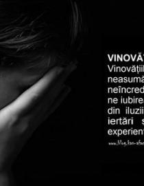 vinovatie