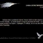 CHEIA CATRE IMPARATIE