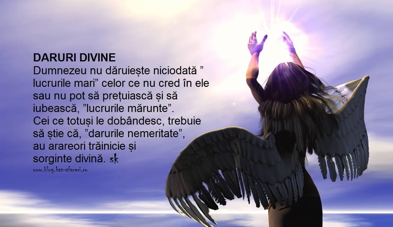 daruri divine