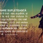 ELIBERARE SUFLETEASCA