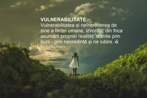 vulnerabilitate