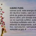 IUBIRE PURĂ