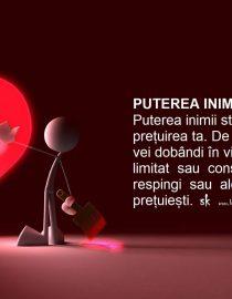 puterea inimii