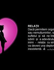 relatii